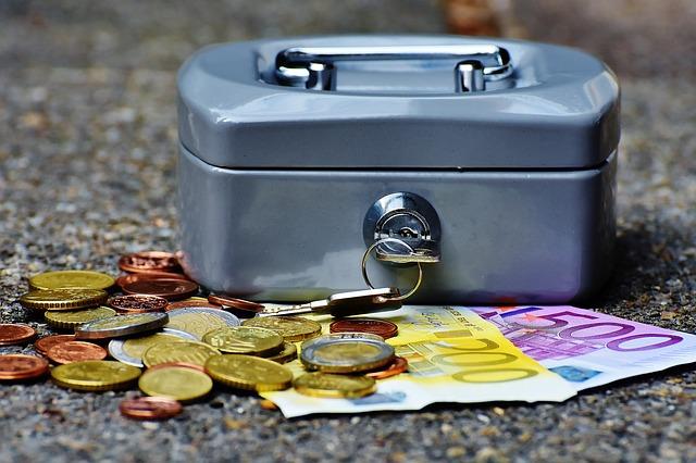 Schnelles Geld durch Express Kredit